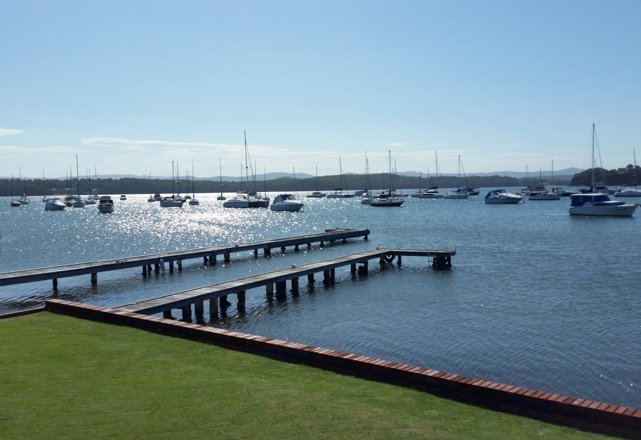 Lake Macquarie New South Wales